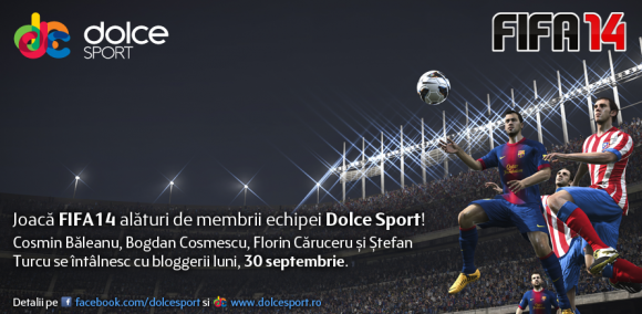fifa14 dolce sport